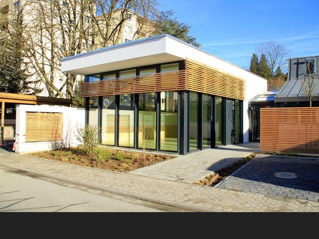 Architekt Bensheim volk architekten - bildungsstätte/kindertagesstätte bensheim
